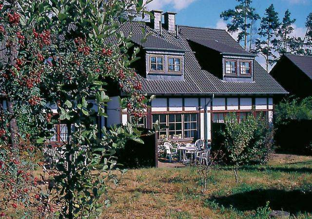 Vakantiepark Colmar Stromberg 1