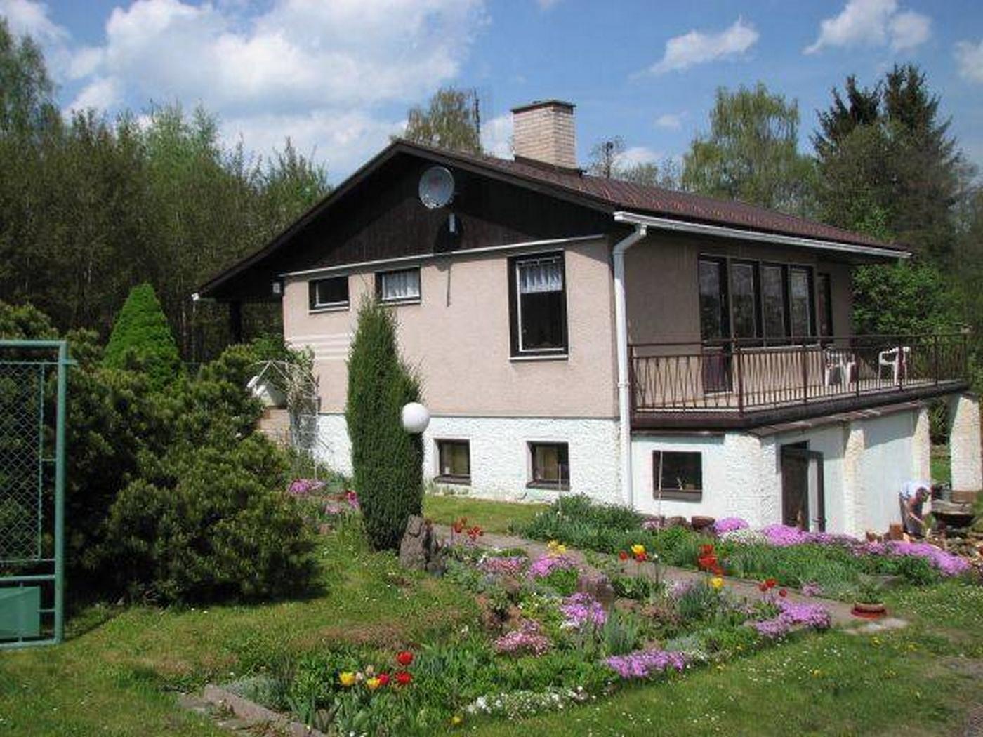 Villa Holiday Home Bouma Radvanice v Cechách 1