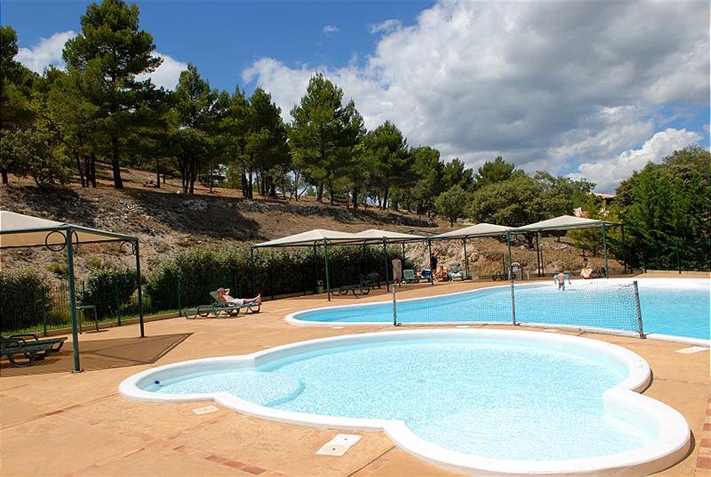 Ferienwohnung Murs 3p 7 (367301), Murs, Vaucluse, Provence - Alpen - Côte d'Azur, Frankreich, Bild 11