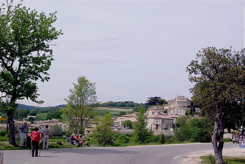 Ferienwohnung Murs 3p 7 (367301), Murs, Vaucluse, Provence - Alpen - Côte d'Azur, Frankreich, Bild 20