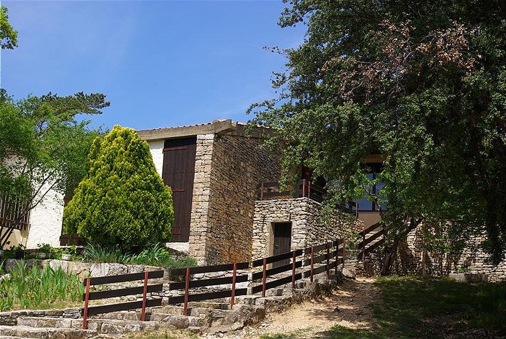 Ferienwohnung Murs 3p 7 (367301), Murs, Vaucluse, Provence - Alpen - Côte d'Azur, Frankreich, Bild 18