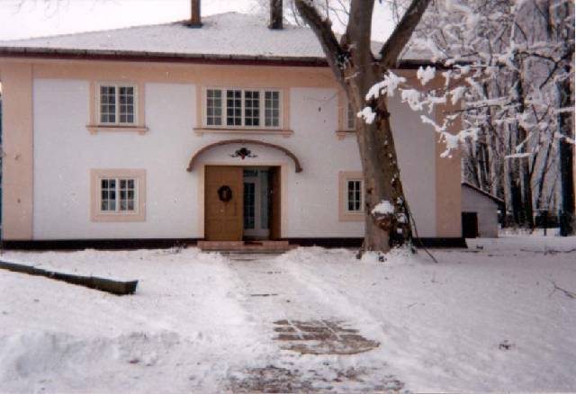 Villaggio turistico Irenkehouse Csemö 1