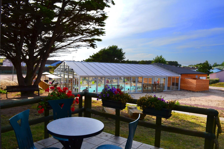 Ferienwohnung Port Bail 4p 8pers (367351), Portbail, Manche, Normandie, Frankreich, Bild 30
