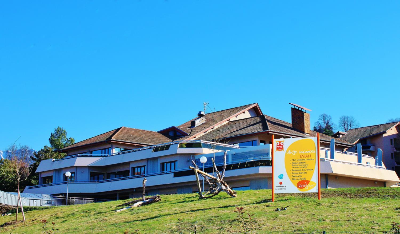 Ferienwohnung Evian 4p 8p (367393), Évian les Bains, Hochsavoyen, Rhône-Alpen, Frankreich, Bild 34