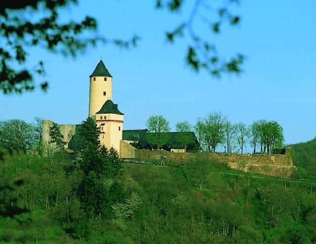 Ferienwohnung Verona II (367608), Stromberg, Hunsrück, Rheinland-Pfalz, Deutschland, Bild 10