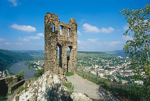 Ferienwohnung Verona II (367608), Stromberg, Hunsrück, Rheinland-Pfalz, Deutschland, Bild 22