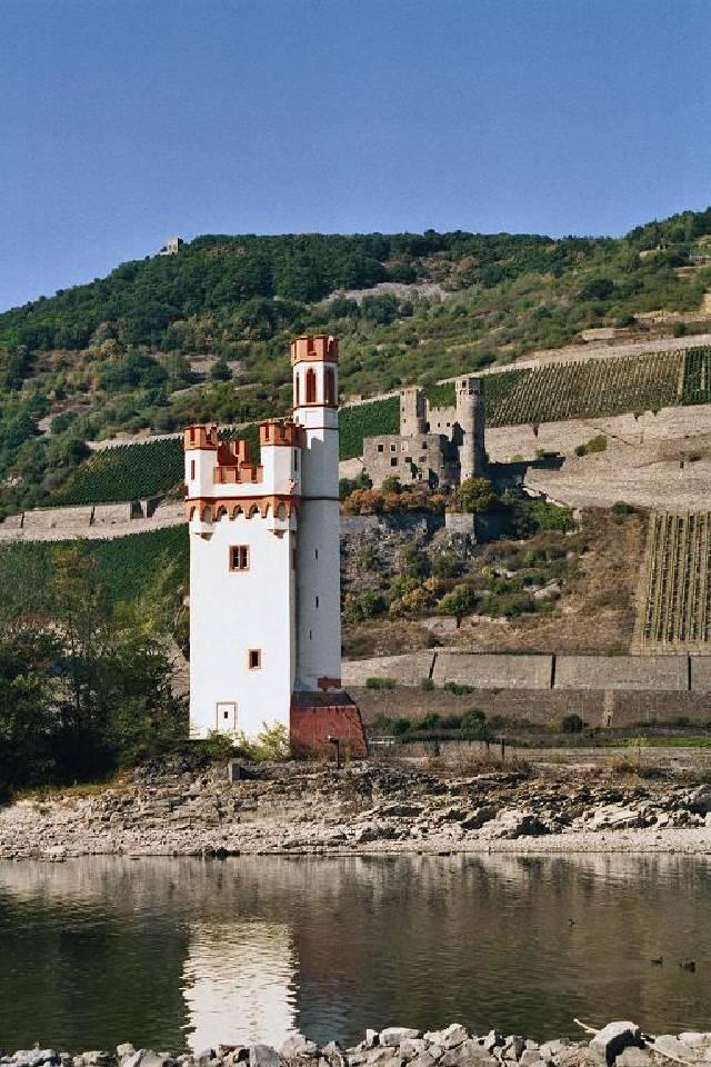 Ferienwohnung Verona II (367608), Stromberg, Hunsrück, Rheinland-Pfalz, Deutschland, Bild 12