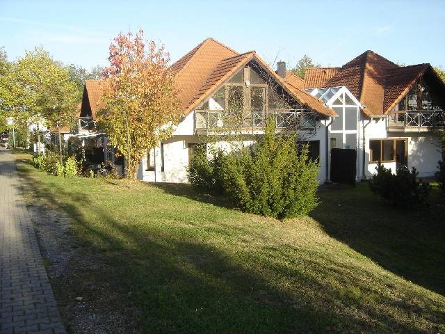Appartamento Verona II Stromberg 1