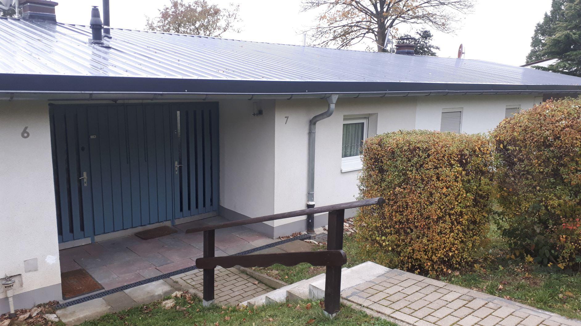 Parc de vacances Europapark C7 2-4p Husen 1
