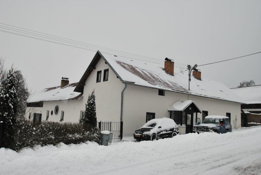 Villa The Bohemian Farmhouse Cibotín 1