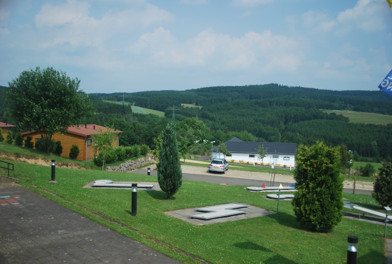 Ferienwohnung Typ B6 (365664), Gerolstein, Vulkaneifel, Rheinland-Pfalz, Deutschland, Bild 4