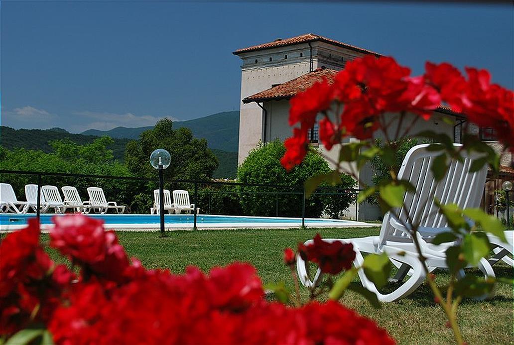 Vakantiepark BN-Il Colombaro Tipo A (bilo) Cunettone 1