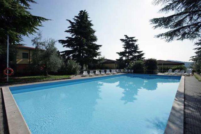 Ferienpark Villetta (8321-19B) Manerba del Garda 1