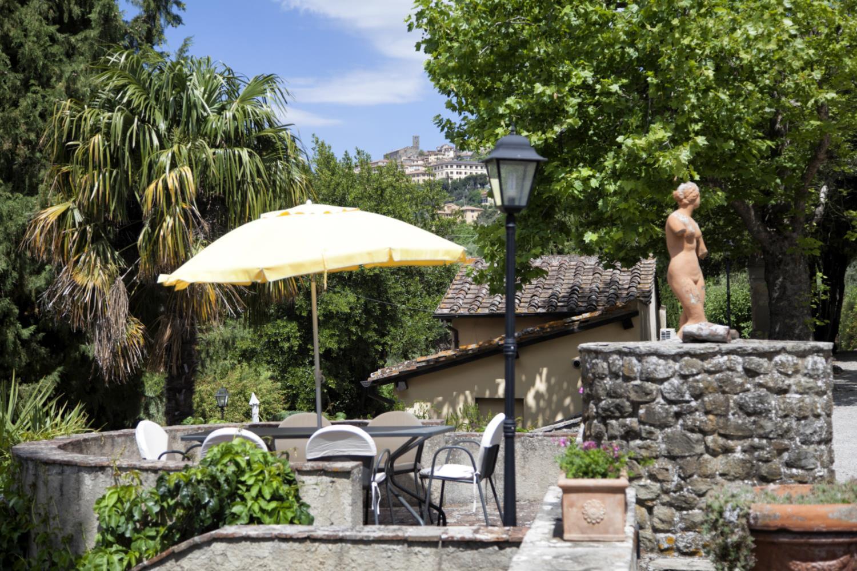 Ferienhaus Villa 6 pax (367992), Cortona, Arezzo, Toskana, Italien, Bild 12