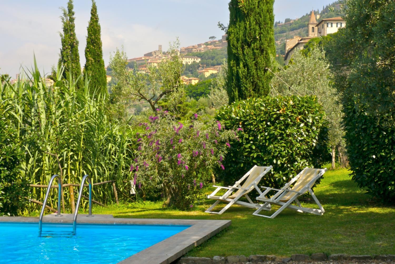 Ferienhaus Villa 6 pax (367992), Cortona, Arezzo, Toskana, Italien, Bild 1