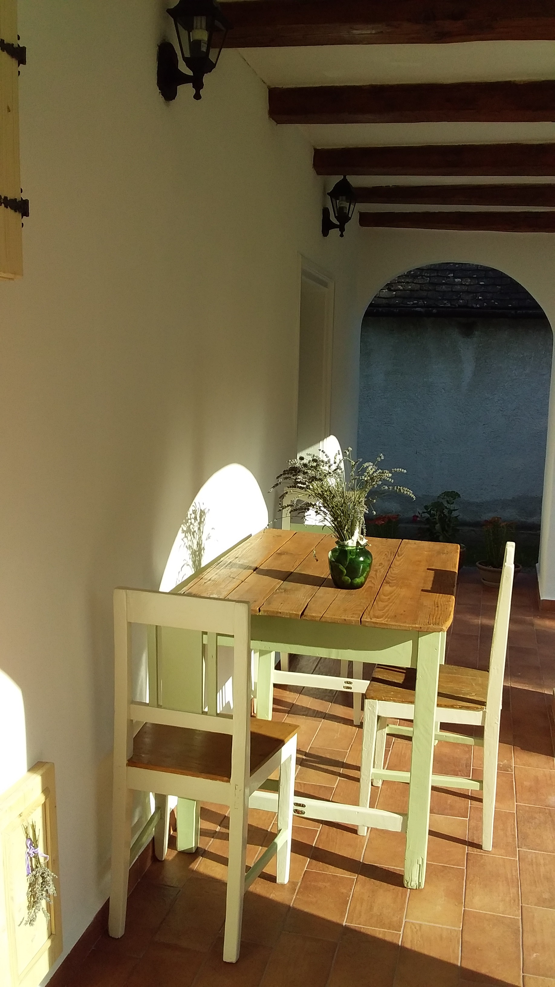 Galoca Holiday Home