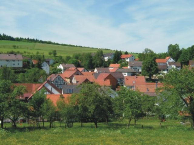Holiday apartment Type Winnetou (368182), Ronshausen, North Hessen, Hesse, Germany, picture 14