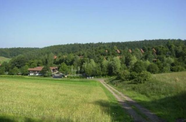 Holiday apartment Type Winnetou (368182), Ronshausen, North Hessen, Hesse, Germany, picture 10