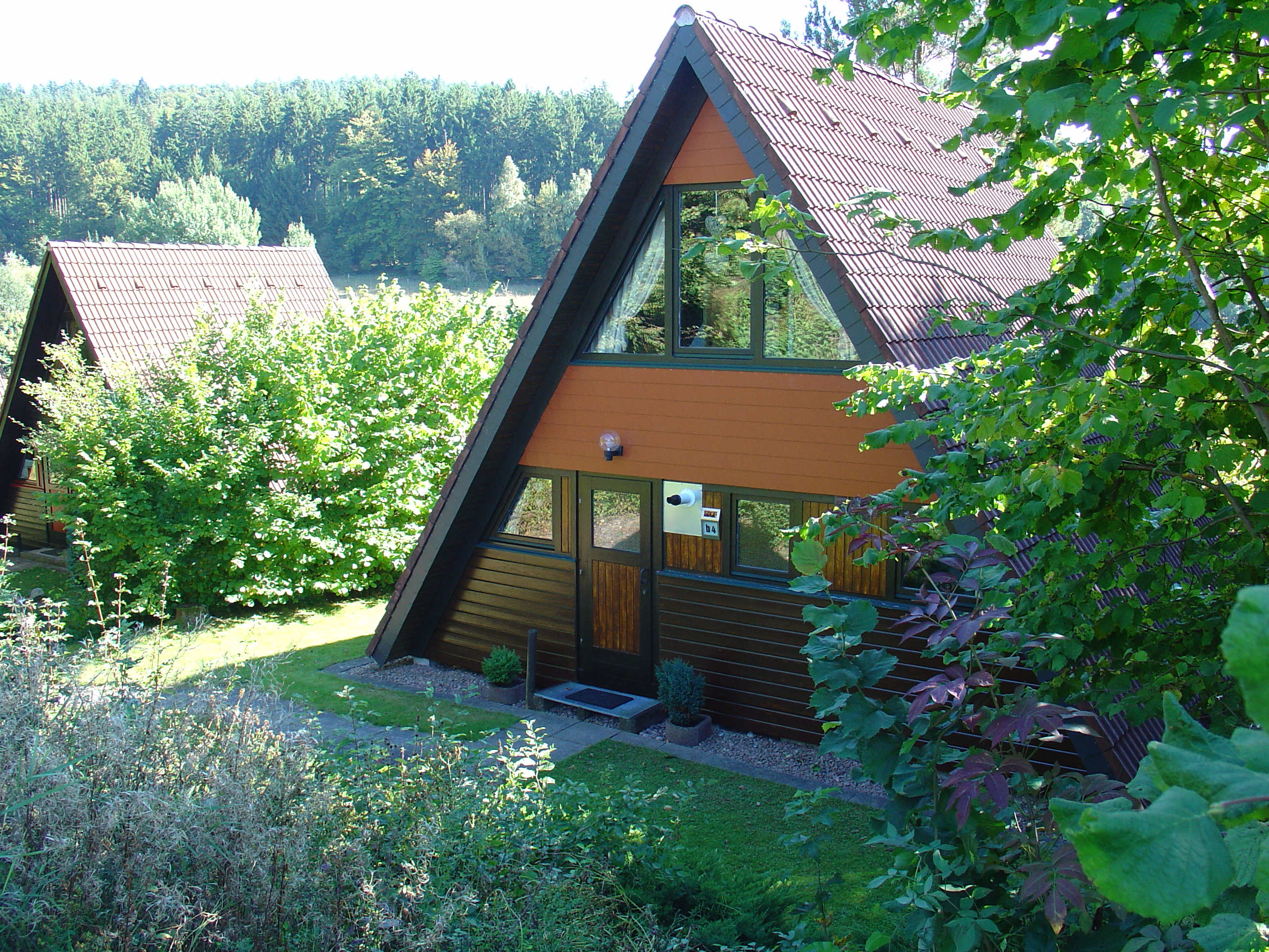 Holiday apartment Type Winnetou (368182), Ronshausen, North Hessen, Hesse, Germany, picture 5