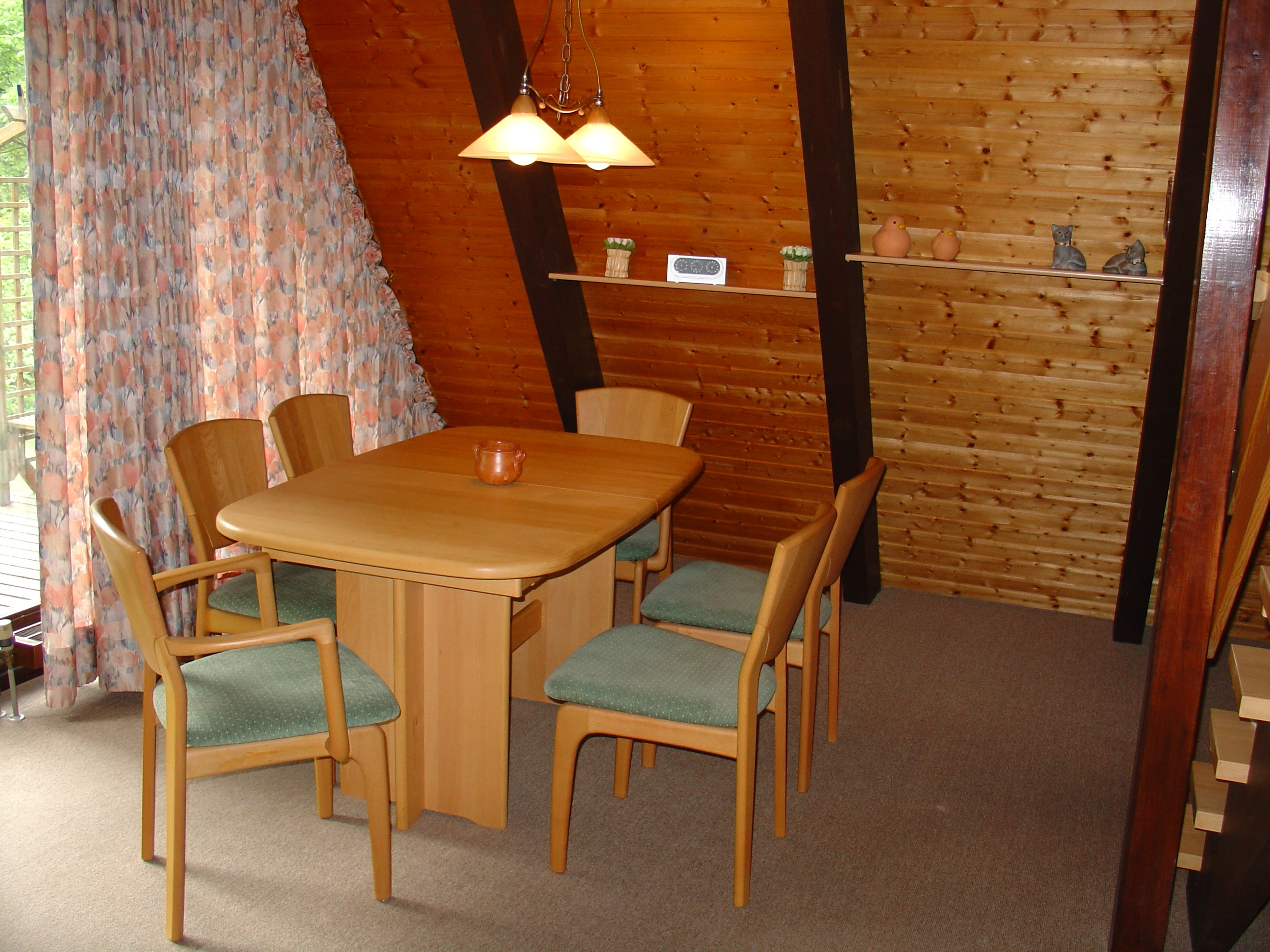 Holiday apartment Type Winnetou (368182), Ronshausen, North Hessen, Hesse, Germany, picture 8