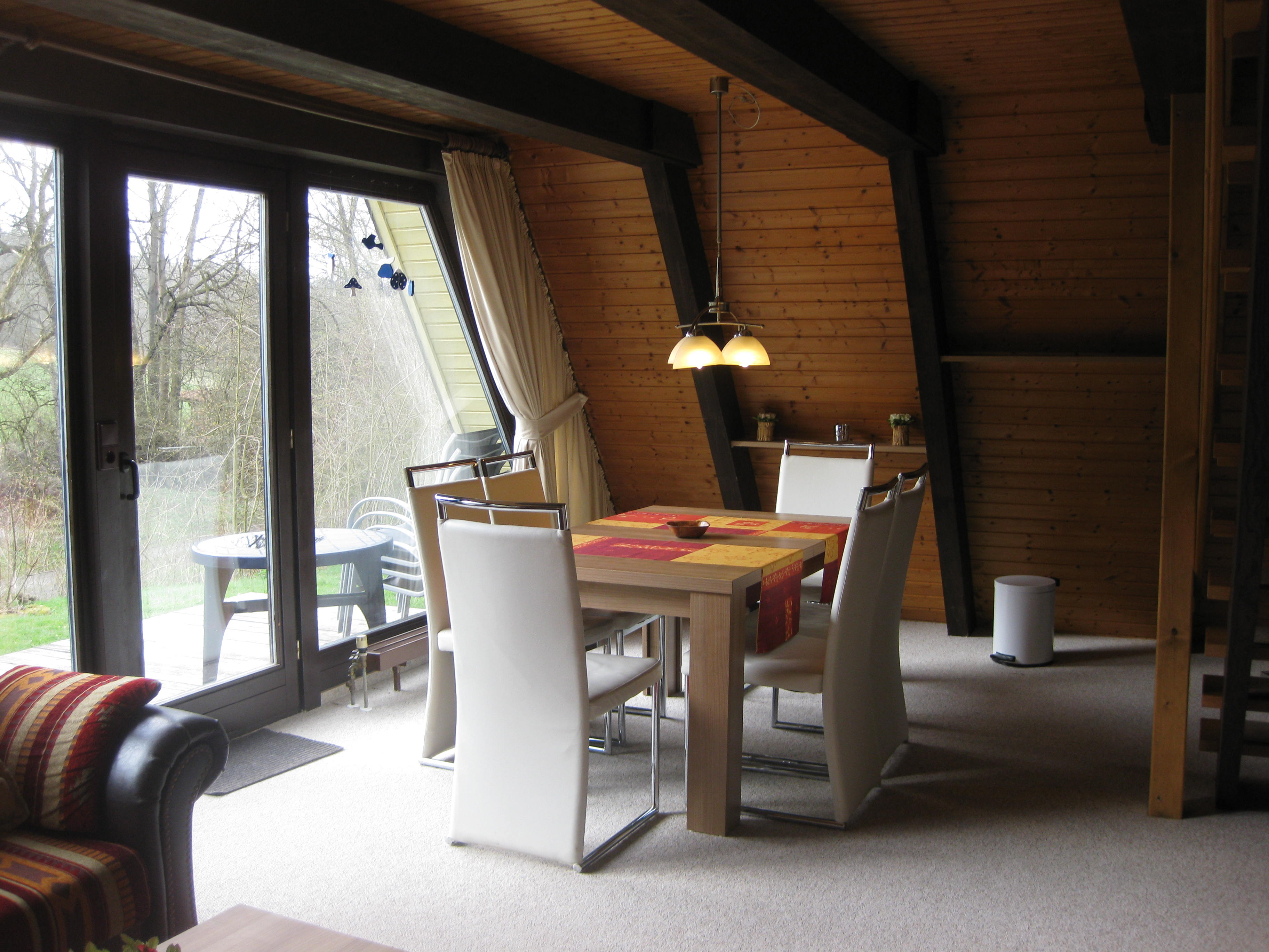 Holiday apartment Type Winnetou (368182), Ronshausen, North Hessen, Hesse, Germany, picture 3