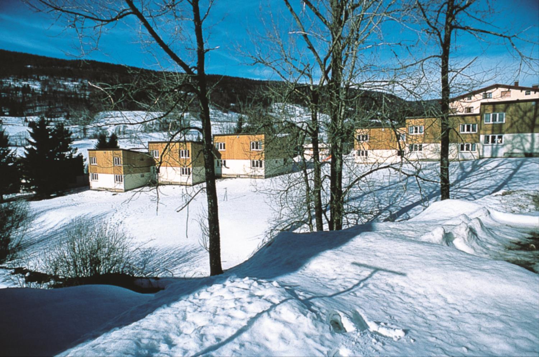 Parque de vacaciones Monts du Jura Lelex 2p 6 Lelex 1