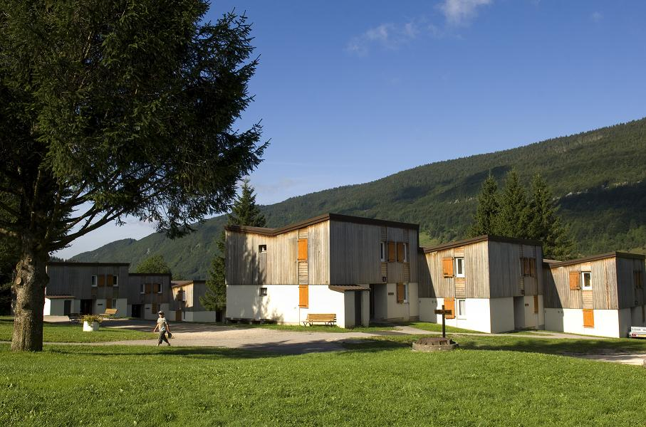 Holiday park Monts du Jura Lelex 3p 6 Lelex 1