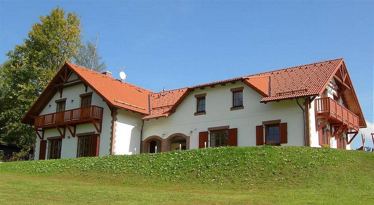Villa Villa Victoria Lipno Nad Vltavou 1