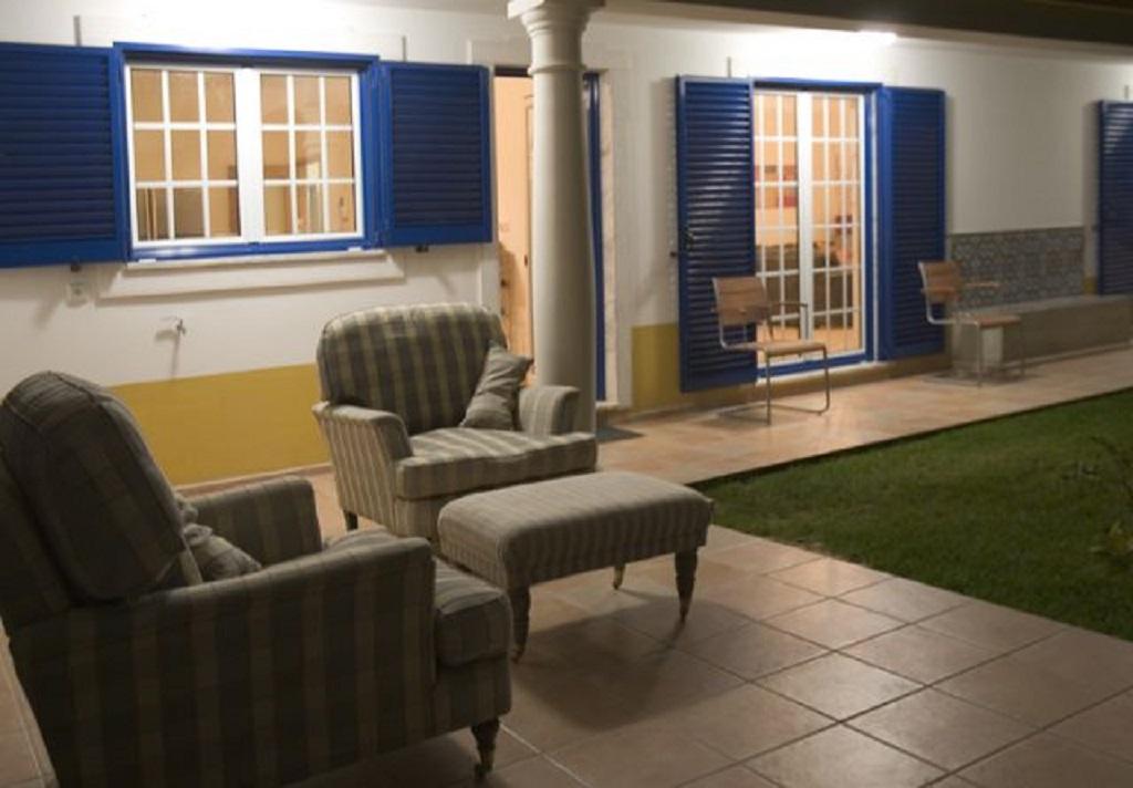 Villa Salvacasa II Foros de Salvaterra 1