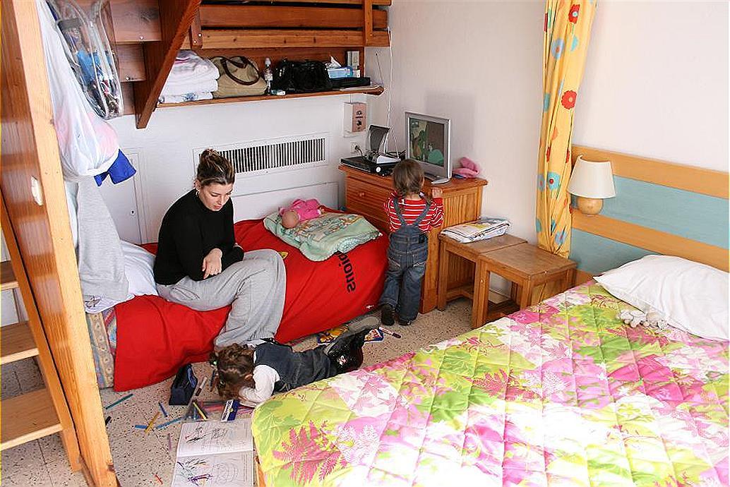 Holiday apartment St. Léger les Mélèzes 2p4 RDJ (368367), Ancelle, Hautes-Alpes, Provence - Alps - Côte d'Azur, France, picture 10
