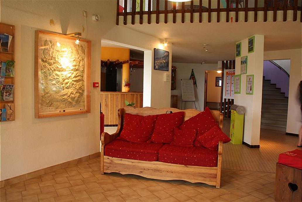 Holiday apartment St. Léger les Mélèzes 2p4 RDJ (368367), Ancelle, Hautes-Alpes, Provence - Alps - Côte d'Azur, France, picture 14