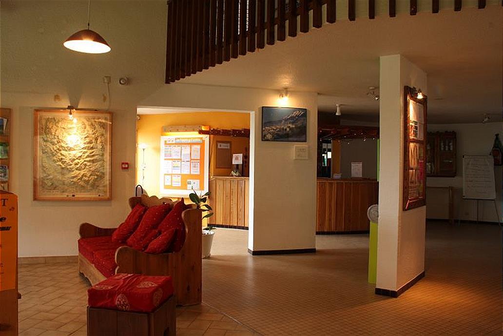 Holiday apartment St. Léger les Mélèzes 2p4 RDJ (368367), Ancelle, Hautes-Alpes, Provence - Alps - Côte d'Azur, France, picture 15