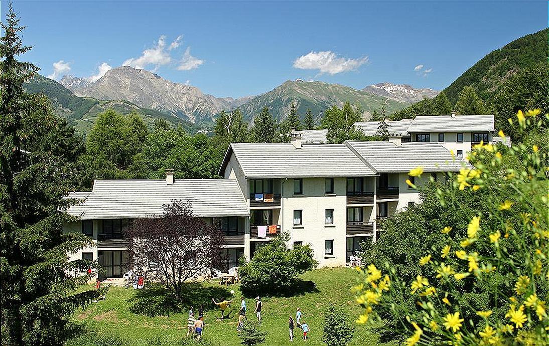 Holiday apartment St. Léger les Mélèzes 2p4 RDJ (368367), Ancelle, Hautes-Alpes, Provence - Alps - Côte d'Azur, France, picture 1