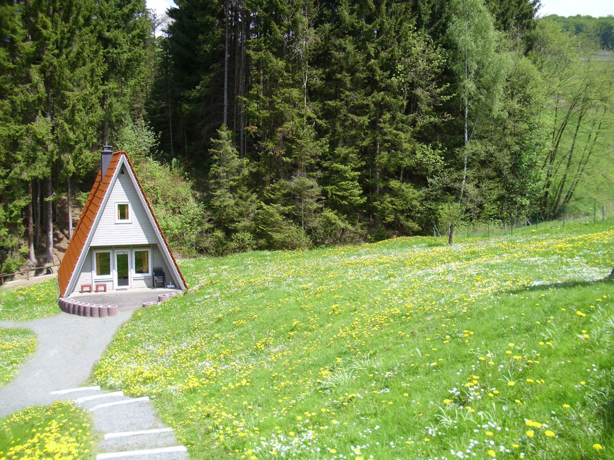Parc de vacances Typ Murmeltier Bestwig 1
