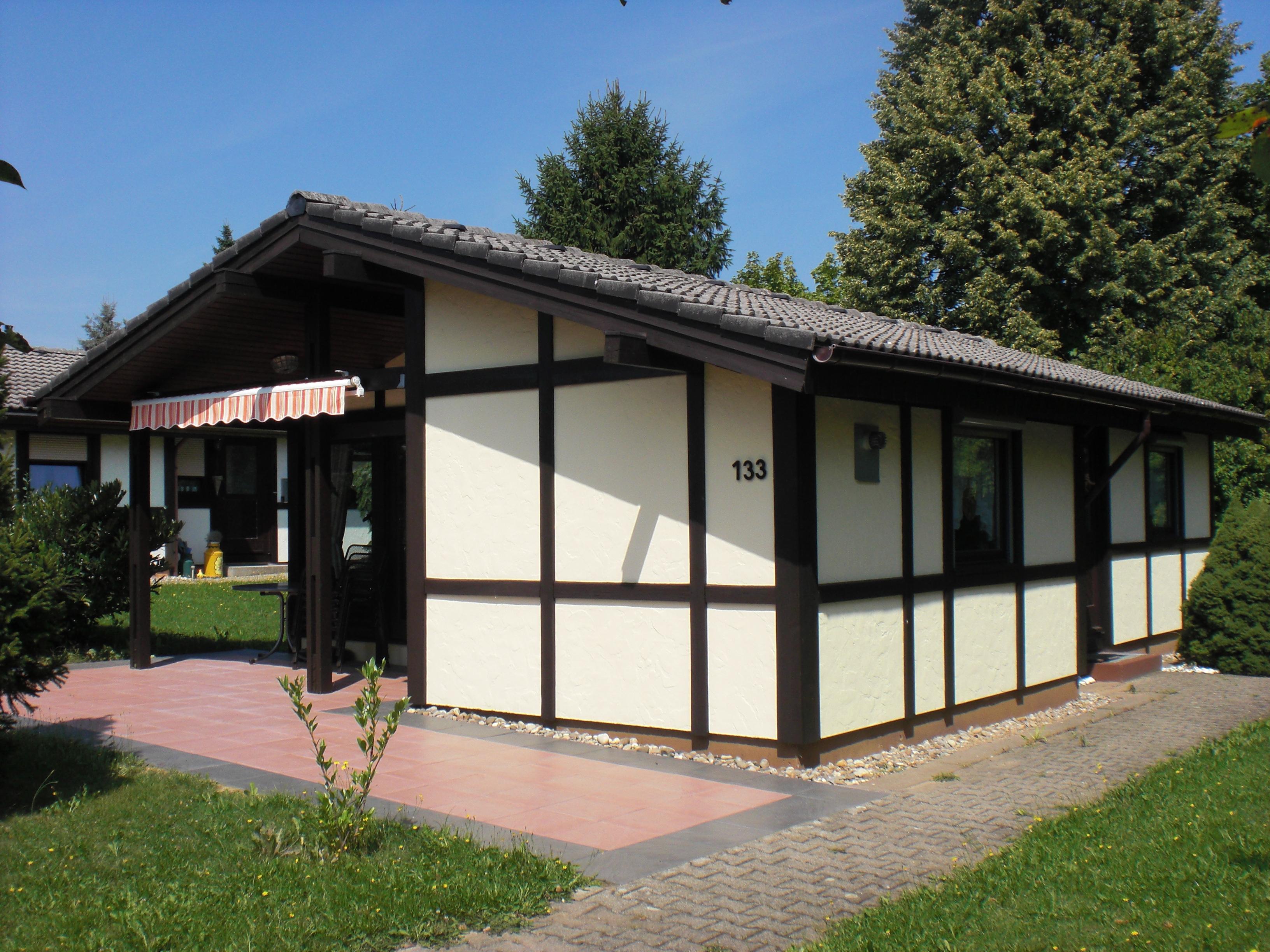 Vakantiepark Holiday park- Robinson Waldbrunn 1