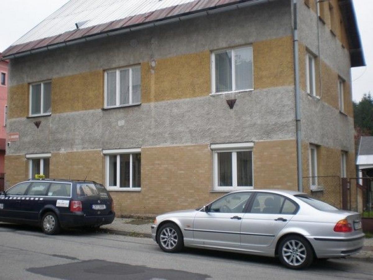 Appartement Apartment U Semushki 1 Pernink 1