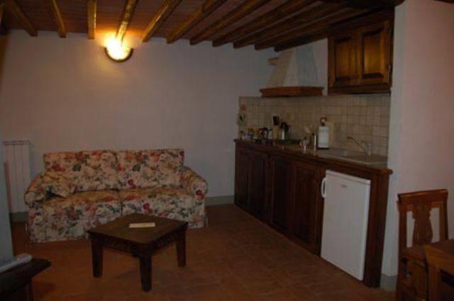 Ferienwohnung Arancio 1 (365884), Greve in Chianti, Florenz - Chianti - Mugello, Toskana, Italien, Bild 3
