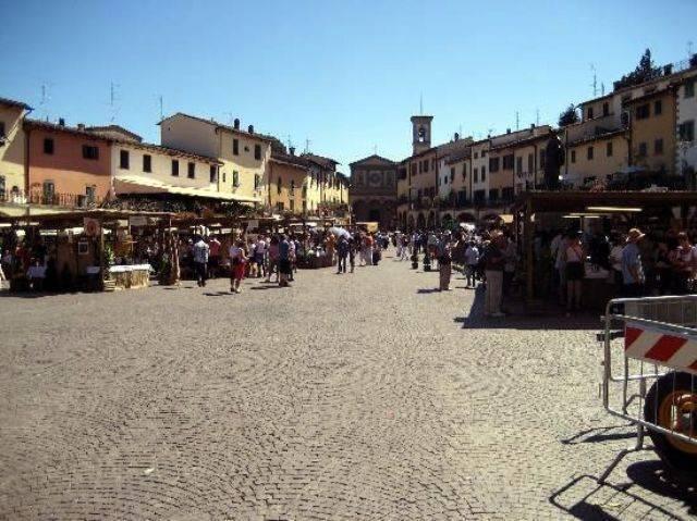 Ferienwohnung Arancio 1 (365884), Greve in Chianti, Florenz - Chianti - Mugello, Toskana, Italien, Bild 22