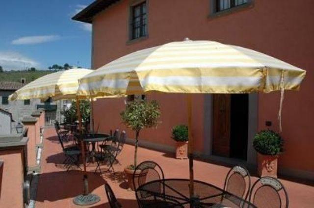 Ferienwohnung Arancio 1 (365884), Greve in Chianti, Florenz - Chianti - Mugello, Toskana, Italien, Bild 2