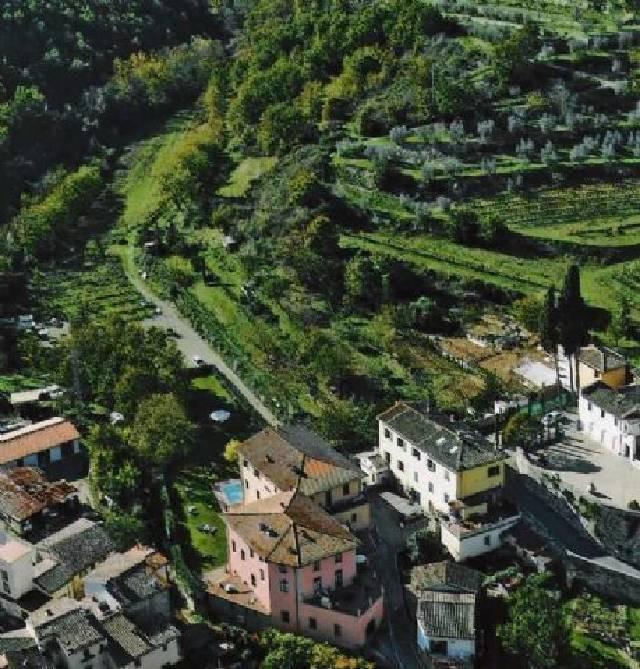 Ferienwohnung Arancio 1 (365884), Greve in Chianti, Florenz - Chianti - Mugello, Toskana, Italien, Bild 13