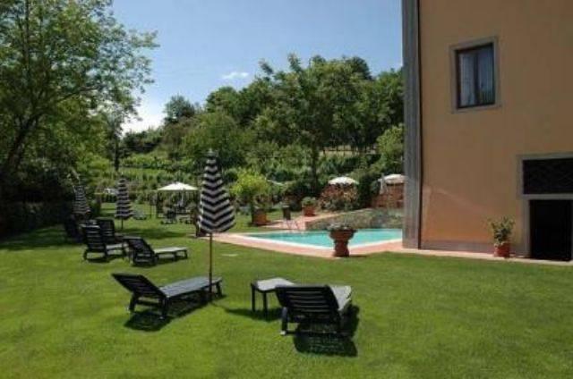 Appartamento Iris Greve in Chianti 1