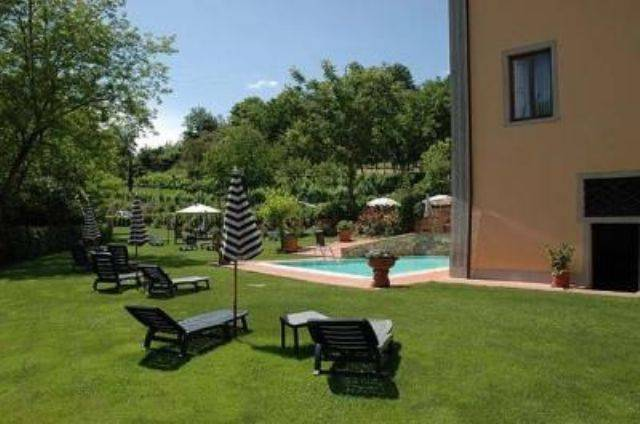 Apartment Borro Greve in Chianti 1