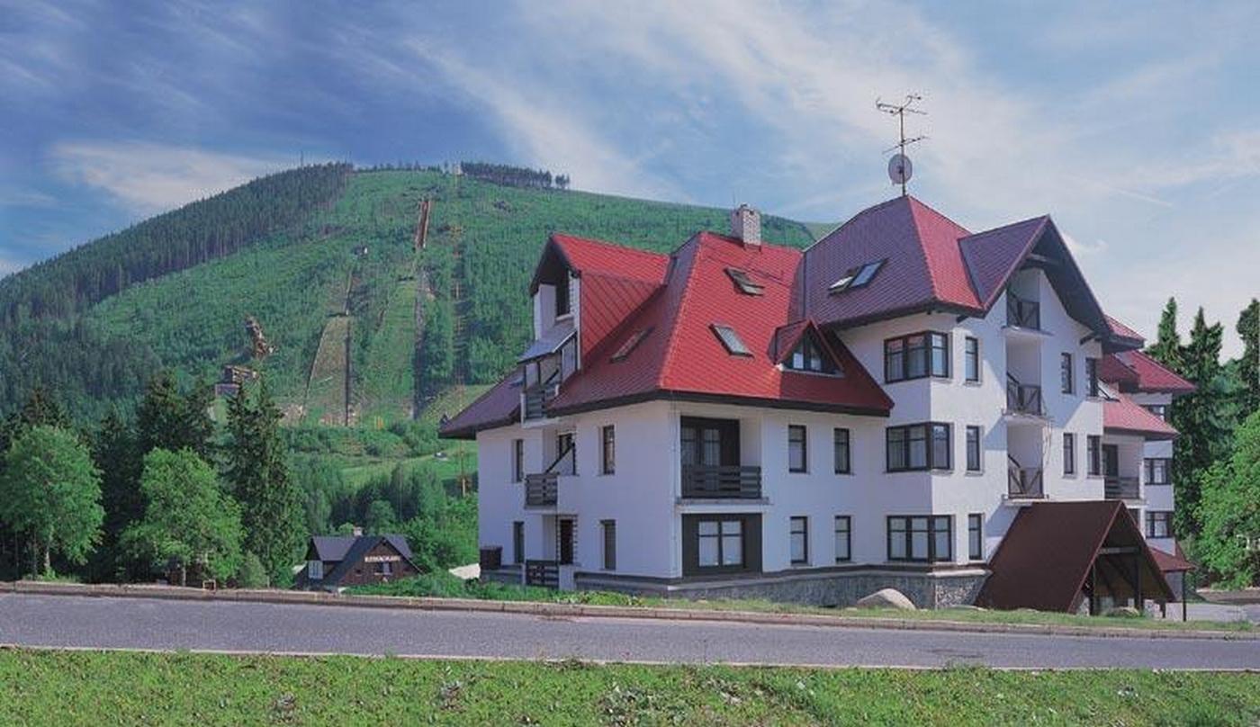 Appartement M+M Apartment 2 Harrachov 1