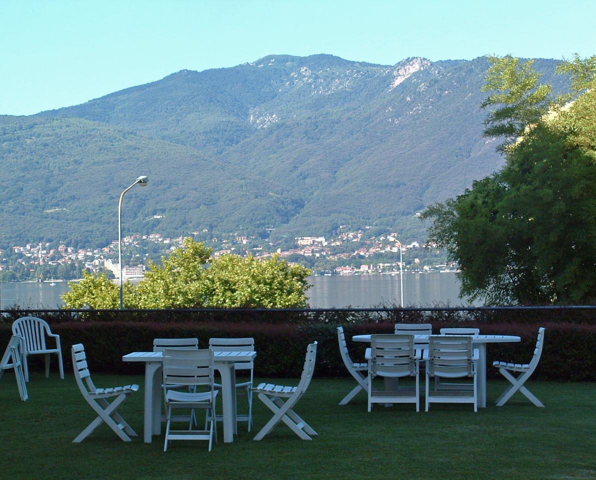Vakantiepark Tre ponti monolocale Verbania 1