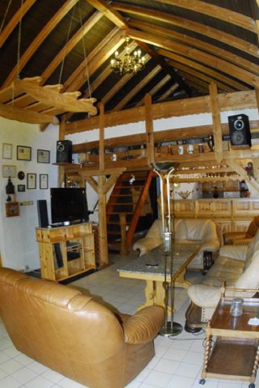 Appartement Small / Kis apartman Gyenesdias 1