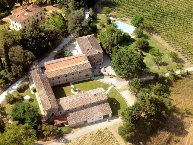 Ferienwohnung La Taverna (370073), Umbertide, Perugia, Umbrien, Italien, Bild 8