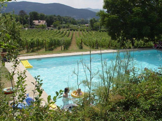 Ferienwohnung La Taverna (370073), Umbertide, Perugia, Umbrien, Italien, Bild 12
