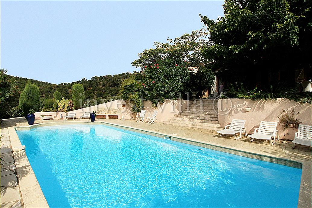 Villa- Athéna