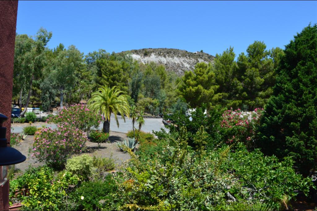 Holiday park Bilocale 4 posti Vulcano 1