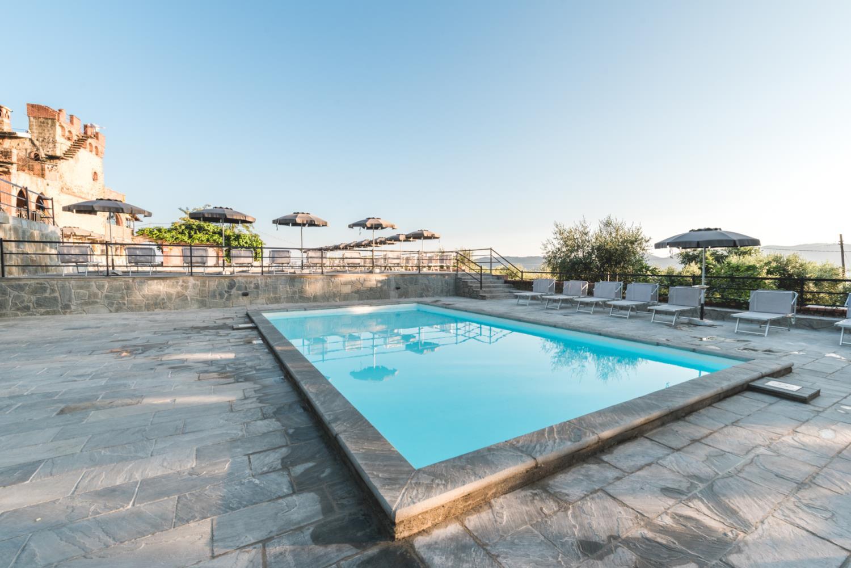 Holiday park Cottage Superior Castelnuovo Magra 1